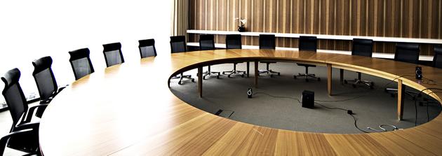 Claves para reuniones efectivas