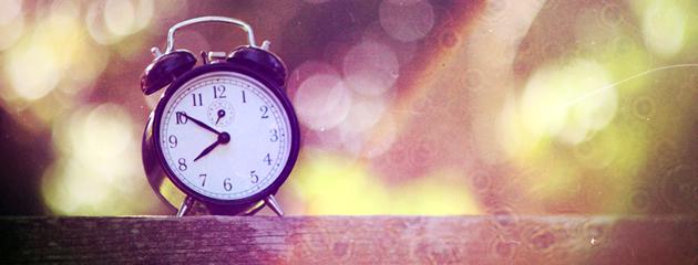 Cómo optimizar tu tiempo - mprende.es